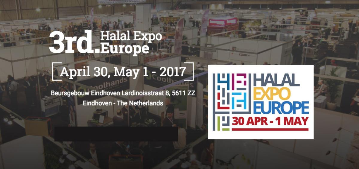Halal Expo Europe 2017