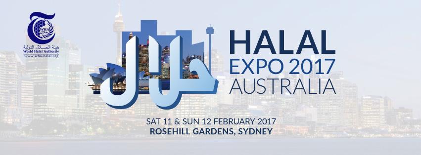 Halal Expo Australia (HEA)