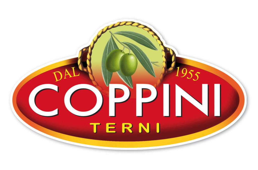 COPPINI Logo