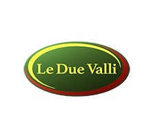logo le due valli