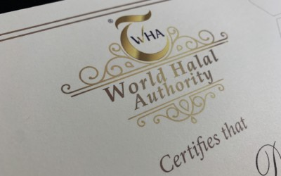 Halal certification: everything you need to know about a certification body