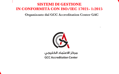 Il team di World Halal Authority completa il corso del GAC