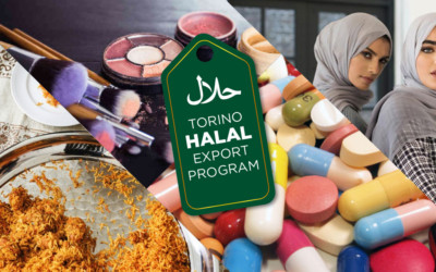 THE HALAL MARKET AND ITALIAN SMEs: THE PROJECT OF THE TORINESE CHAMBER OF COMMERCE FOR A MAXIMUM RESTART