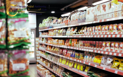 The Impact of global challenges on the halal food industry